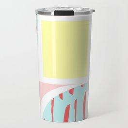 Animal Crackers Travel Mug