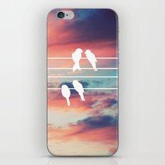 ------------- iPhone & iPod Skin