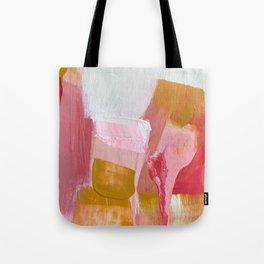 ROSE GARDEN SUNSET Tote Bag