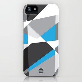 Geometrix 001 iPhone Case