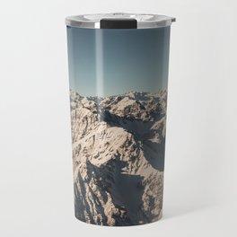 Lord Snow - Landscape Photography Travel Mug