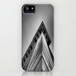 Corner iPhone Case