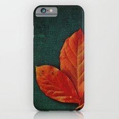 New Leaf iPhone 6s Slim Case