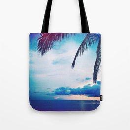 Hawaii is Home Tote Bag