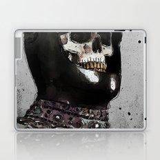 Medieval Knight Laptop & iPad Skin