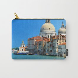 One day in Venice Carry-All Pouch