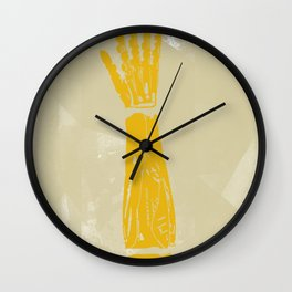 Attack of the Clones Wall Clock