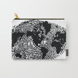 One Of A Kind Carry-All Pouch