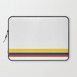 Colombia Tierra Querida Laptop Sleeve