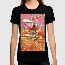 AFTERNOON PSYCHEDELIA (REDUX) T-shirt