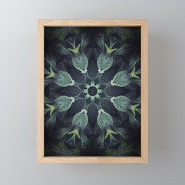 Absinthe Framed Mini Art Print