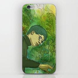 Herbie iPhone Skin