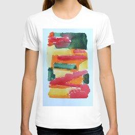 Color Jungle  T-shirt