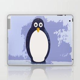 Penguin Village Laptop & iPad Skin