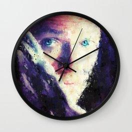 Alula Wall Clock