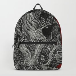 Red Riding Hood Backpack