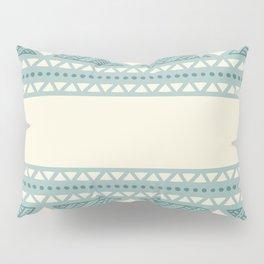 Colorful Geometric Boho Style 2 Pillow Sham