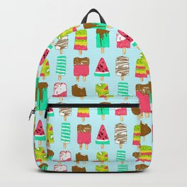 Ice Cream Time Backpack