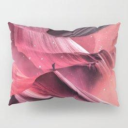 Return to a place never seen Pillow Sham