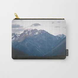 Southern Alps Carry-All Pouch
