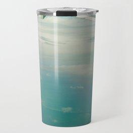 Tropical Getaway Travel Mug