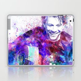 Bon Jovi Laptop & iPad Skin