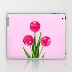 TULIPOP PINK Laptop & iPad Skin