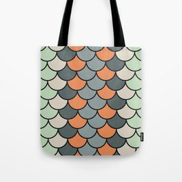 Planted Color Tote Bag