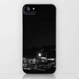 Nightbeach iPhone Case