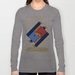 Dependency Long Sleeve T-shirt