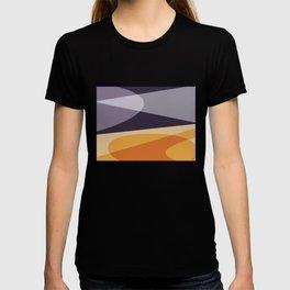 Empty Spaces T-shirt