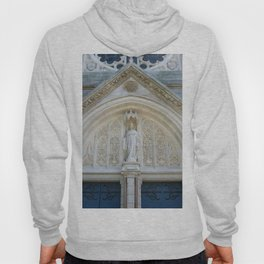 Dublin Pediment Hoody
