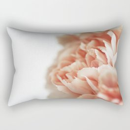 Pale Pink Rectangular Pillow