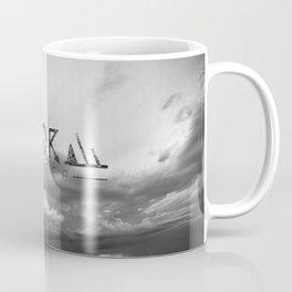 Storm Chaser   Symbols Coffee Mug