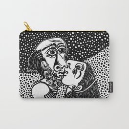 Picasso - The kiss Carry-All Pouch