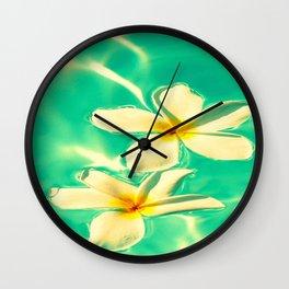 LOCO Wall Clock