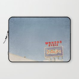 Wonder Bread Laptop Sleeve