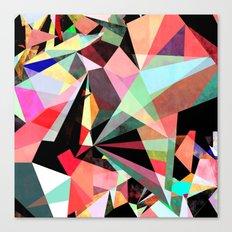 Colorflash 6 Canvas Print