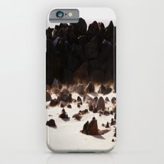 By the Rock Slim Case iPhone 6s