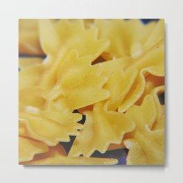 pasta lover Metal Print