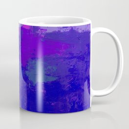 Color Splendor No.1l by Kathy Morton Stanion Coffee Mug