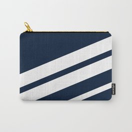 Navy Carry-All Pouch