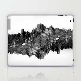Lists of Chaos I Laptop & iPad Skin