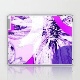 Flower Mash Up Laptop & iPad Skin