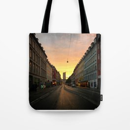 Another Great Day Tote Bag