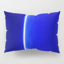 Photon Streak Pillow Sham