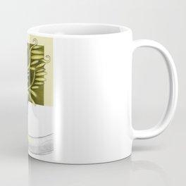 De los vuelos | Of flights { n°_ 007 } Coffee Mug