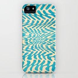 Pattern Mix 1 iPhone Case