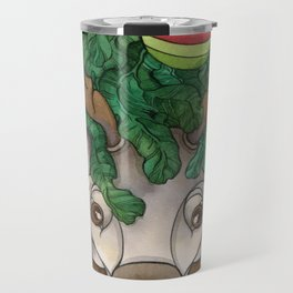 Baby Reindeer Travel Mug