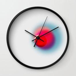 Emotions Wall Clock